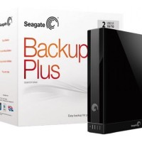 "SEAGATE BACKUP PLUS 3TB USB 3.0 3,5'"" EKSTERNAL HARD DISK"