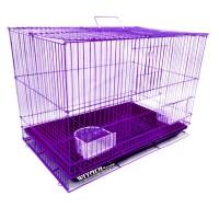 harga Kandang Kitten Kelinci Burung Umbaran Lipat Size (M) Tokopedia.com