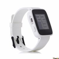 Smart Watch Weloop Tommy - White Smartwatch | Modern