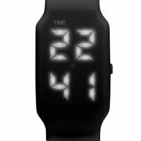 Onix Smartwatch P1 - Black Smart Watch | Modern