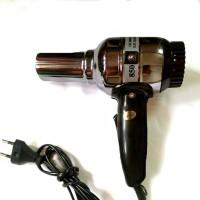 HAIRDRYER RAINBOW 850 WATT - HAIR DRAYER 850W - PENGERING RAMBUT