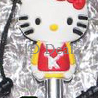 HD Dealz Mini Stylus Pen Karakter Cartoon (Mickey Mouse Hello Kitty Co