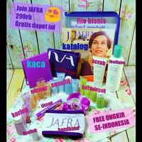 jafra kosmetik dan spa join member