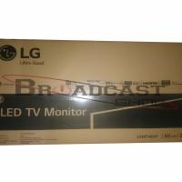 """Vid-42 Lg 24"""" Led Tv Monitor 24mt48af-Pt"""