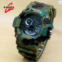 harga Jam Tangan Pria G-Shock Army GShock Tokopedia.com