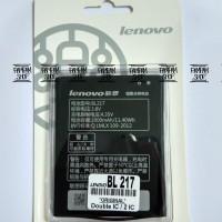 Baterai Handphone Lenovo S930 Bl217 Original | Bl 217, Batre S 930