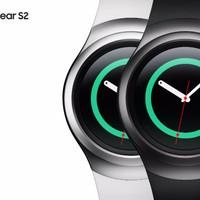 Samsung Gear S2 Resmi SEIN