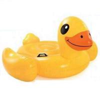 pelampung kolam bebek 2an intex / kasur air kolam renang bestway murah