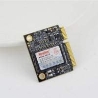 SSD MSATA Mini Half Size 128 GB BNIB READY STOCK