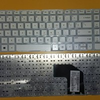 Keyboard HP Pavilion G6-2000 White