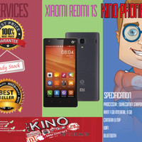 Xiaomi Redmi 1 / 1s 4gb - Hongmi (GARANSI PLATINUM)