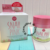SNAIL PINK Cathy Doll