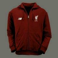 Hoodie/jaket/Sweater Liverpool New Balance