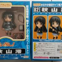 Nendoroid 82 Mio Akiyama K-ON KW