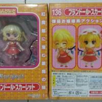 Nendoroid 136 Flandre Scarlet KW