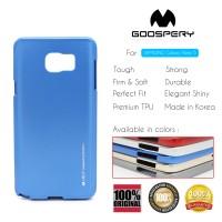 MERCURY Goospery i-Jelly (i Jelly) SAMSUNG Galaxy Note 5 Soft Case