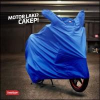 body cover sarung motor honda CBR 150 cc