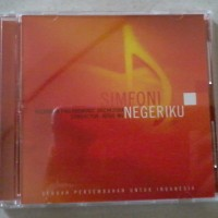 SIMFONI NEGERIKU - TWILITE ORCHESTRA ADDIE MS BARU SEALED