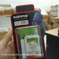 Hippo Baterai Nokia - BP4L E71/E90/N97 (2000MAH)