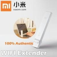 harga XiaoMi WiFi Amplifier Repeater - Pemanjang / Penguat Signal WiFi Tokopedia.com