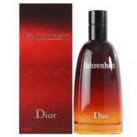 Dior Fahrenheit For Men EDT 100ml