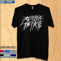 "Kaos Revenge The Fate Band ""Kaos Band"""