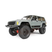 Axial SCX10 II 2000 Jeep Cheroke 1/10 4WD Rock Crawler RTR (AX90047)