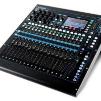 Allen & Heath QU-16 Chrome (Prefessional Digital Mixer)