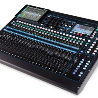 harga Allen & Heath Qu-24 (prefessional Digital Mixer) Tokopedia.com