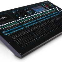 harga Allen & Heath Qu-32 Chrome (prefessional Digital Mixer) Tokopedia.com