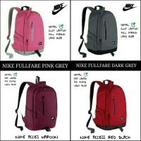 Jual Tas laptop ransel sekolah pria / wanita / remaja Nike Murah Murah