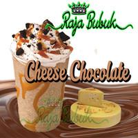 Jual Bubuk Minuman Bubble Drink 1kg -Chocolate Keju-