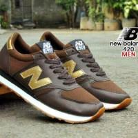 Murah SS-1696 New Balance 420 Men Sepatu Sport Pria2