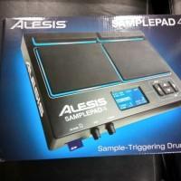 Alesis Samplepad 4 sample-trigger drum module
