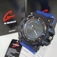 Casio G-Shock GG-1000 Tali Biru