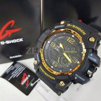 Casio G-Shock GG-1000 List Gold