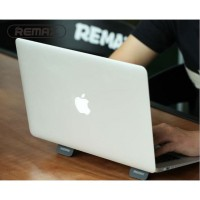 harga Remax Laptop Cooling Stand RT-W02 Black Tokopedia.com