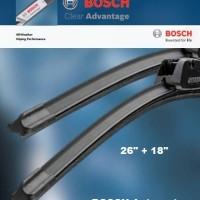 Wiper Honda HRV Prestige - BOSCH Clear Advantage 26/18