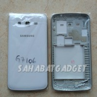 Casing Housing fullset Samsung Grand 2 G7102 G7106 Grand Duos White