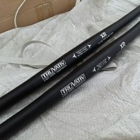 HANDLEBAR FLAT TRUVATIV XR PANJANG 60cm DIAMETER 31.8