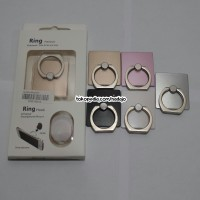 Standing Ring Polos + Hook / Iring Stand / Iring Holder Hp