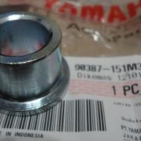 Bosh Tromol Depan Kanan RX King / RXS / Scorpio