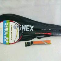 Raket Badminton Yonex Senar Import Baru Dan Murah