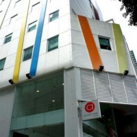 Voucher Hotel Singapore - Amaris Hotel by Santika (Smartroom)
