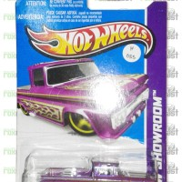 Hot Wheels '62 Chevy