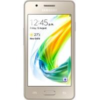 Samsung Z200 Galaxy Z2 4g Lte - Gold