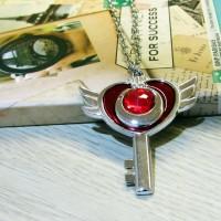 harga Kalung Liontin Crisis Moon/ Sailor Moon Tokopedia.com