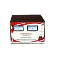harga Toyosaki SVC2000N Stabilizer 2000VA - Automatic Voltage Regulator 220V Tokopedia.com