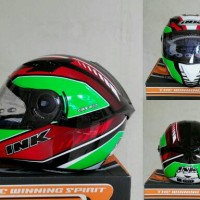 Helm INK Fullface CBR 600