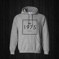 Jaket / Hoodie / Sweater The 1975 - Abu Misty